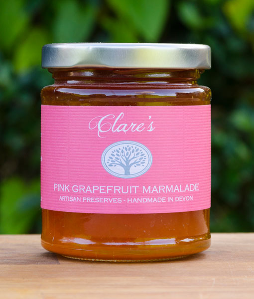 Artisan Producer of Preserves | Clare's Preserves