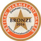 Dalemain Marmalade Awards - Bronze 2016