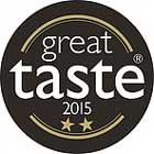 Great Taste Awards - ** 2015