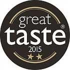 Great Taste Awards - ** 2015