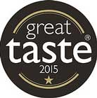 Great Taste Awards - * 2015