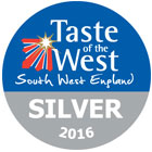 Taste of the West Awards 2016 Silver