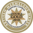 Marmalade Double Gold