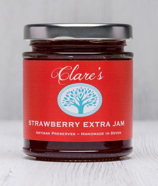 Strawberry Extra Jam