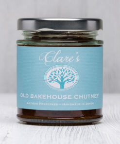 Old Bakehouse Chutney