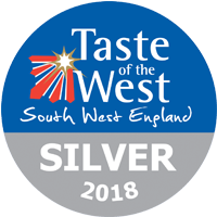 Taste of the West Awards 2018 Silver