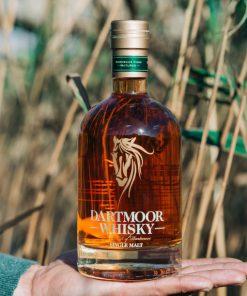 Dartmoor Whisky